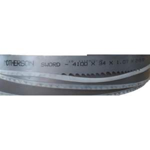 Nachi Bi Metal Bandsaw Blade Supplier In Vapi
