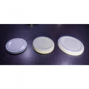 Slip Out Lid