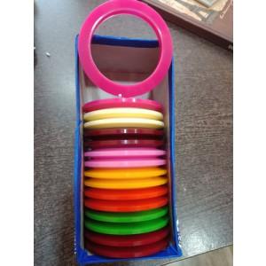 Plastic Bangles Manufacturers In Jaipur
